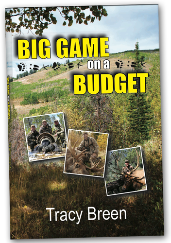 Big Game on a Budget book