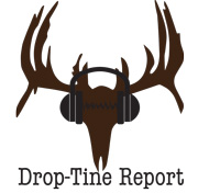 drop tine report podcast logo